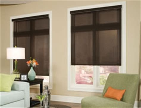 solar screen shades insulating window shades blinds chalet