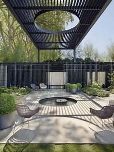 Terrasse Gestalten Modern : tolle ideen zum terrasse gestalten in verschiedenen stilen ~ Watch28wear.com Haus und Dekorationen