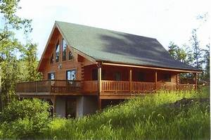 amish built log home with 50 mile view homeaway white With amish house builders