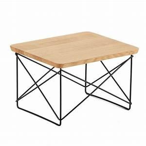 Beistelltisch Eiche Geölt : vitra beistelltisch occasional table ltr eiche von vitra ~ Buech-reservation.com Haus und Dekorationen