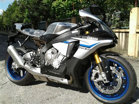 Yamaha R1m Modification by Yamaha Yzf R1m For Sale
