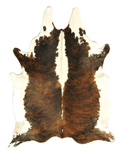 Saddlemans Cowhide Rugs by Tri Color Cowhide