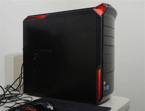 Gateway Fx 6831-03 Gaming Desktop Pc Review Photo Gallery