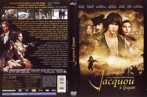 jaquette dvd de jacquou le croquant  cinema passion