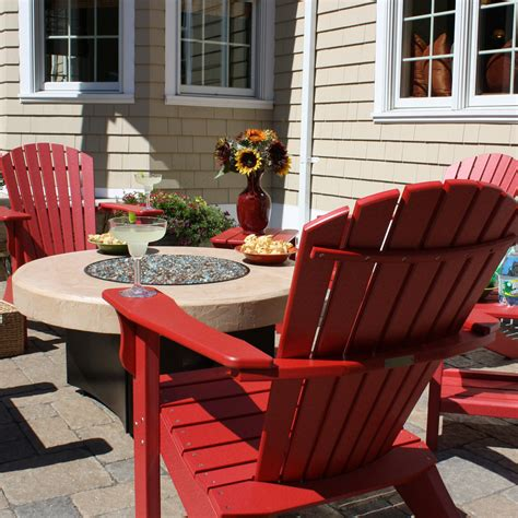 adirondack chair cushions beautiful adirondack garden