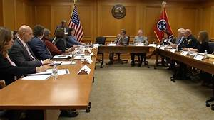 Tennessee Governor's school safety task force hosts first ...