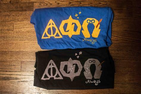 alpha phi omega letters harry potter alpha phi omega letters by 9117