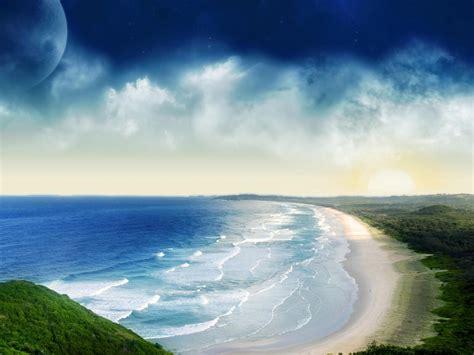Nice Bondi Beach in South Wales Australia Wallpapers | HD ...