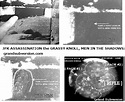 JFK ASSASSINATION KENNEDY PHOTOS CONSPIRACY COVER-UP ...