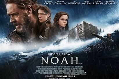 Noah Christians Why
