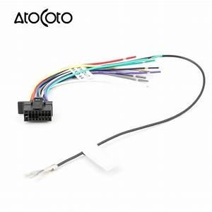 Sony Cdx Gt710hd Wiring Diagram