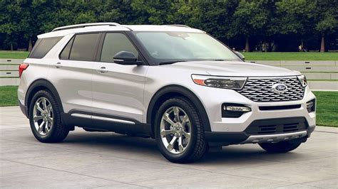 mb  ford explorer   suv