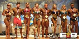 2019 Review  A Year Of Success And Drama In The Bodybuilding World