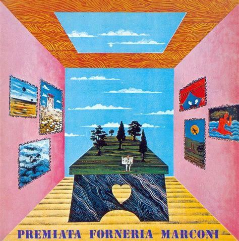 Il Banchetto Pfm Premiata Forneria Marconi Pfm Per Un Amico Reviews