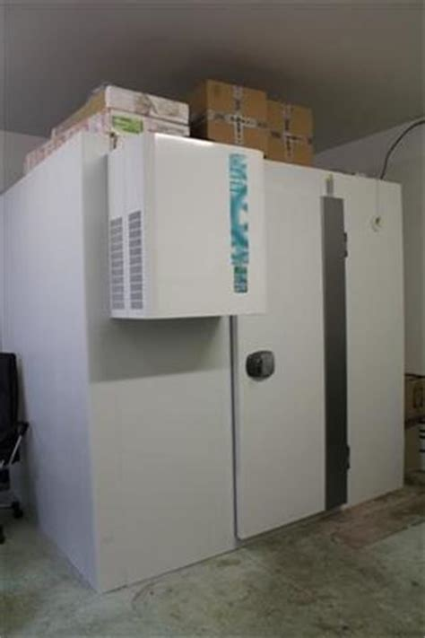 chambres froides d occasion chambre froide négative criocabin à 5500 17530