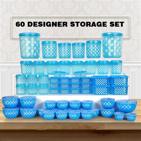 Kitchen Containers Naaptol by Naaptol Kitchen Set