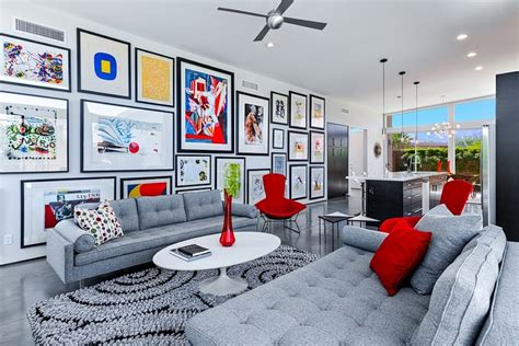 Why Wall Art Matters Most In Interior Design  Freshomecom