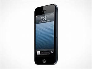 5 Apple IPhone 5 PSD Images - iPhone 5 PSD Template, How ...