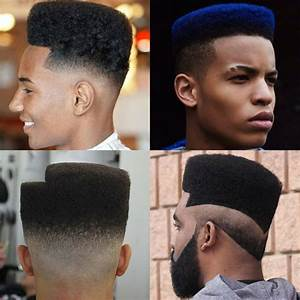 Best Haircuts For Black Men | Men's Haircuts + Hairstyles 2018