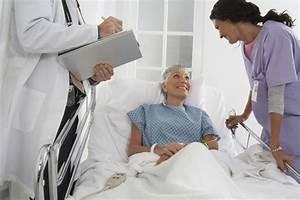 Qué es la enfermería a domicilio MiEnfermera