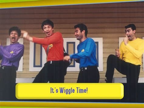 The Wiggles' Wonderland Sydney Concert (1997)
