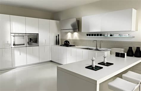 white kitchen decor ideas 15 awesome white kitchen design ideas furniture arcade