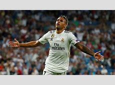 El Real Madrid hace valer sus galones contra la Roma en el