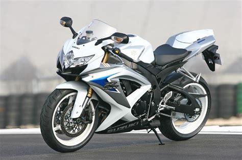 2008 Suzuki Gsx R600 by Suzuki Gsx R600 2008 2010 Review Mcn