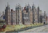 Richmond Palace, Surrey (England) – The Ark of Grace