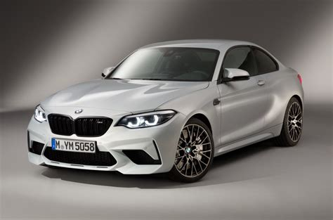 bmws  competition arrives     turbocharged