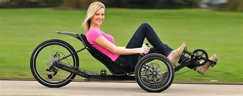 Best Three Wheel Bikes For Seniors