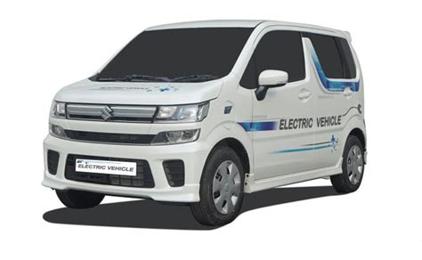 New Car Electrical Features by Maruti Suzuki To Start Testing 50 Electric Cars In India