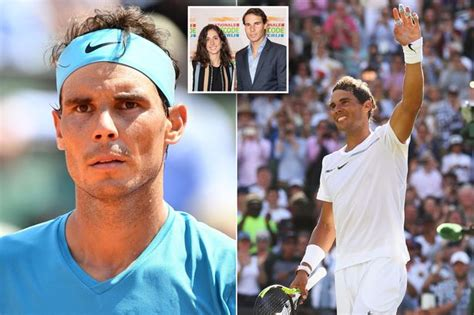 Nadal anticipating clay season like... : tennis | reddit: the front page of the internet