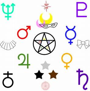 Image Gallery sailor symbols