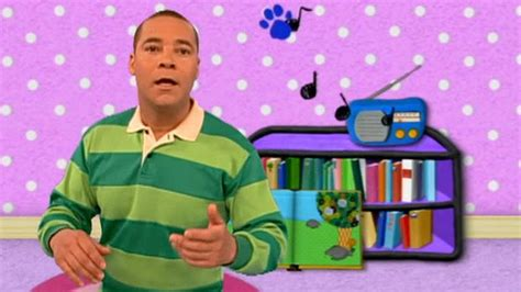 Watch Blue's Clues Series 5 Episode 15 Online Free
