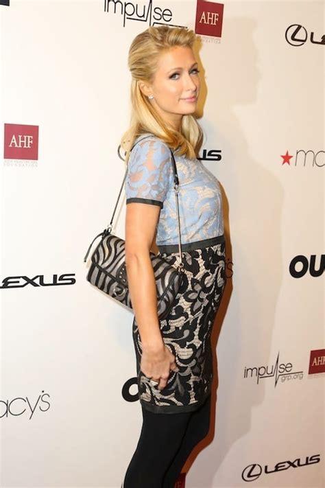 Paris Hilton: Swatting Victim Number 247! - The Hollywood ...