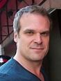 David Harbour - Wikipedia