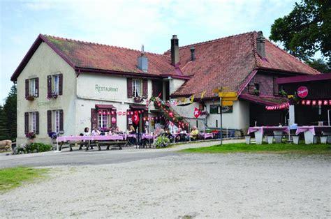 restaurant du mont de baulmes