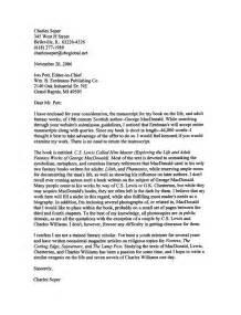 Wall Journal Resume Format by Manuscript Cover Letter Sle Best Letter Sle Free