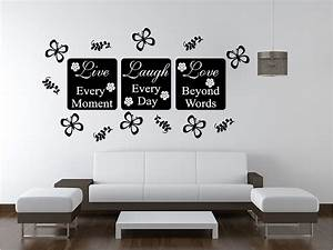 Wall art ideas design white black wall art for bedroom for Bedroom wall art