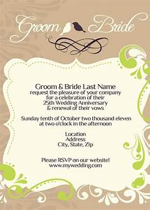 108 best images about wedding renewal invitations on With cheap wedding renewal invitations