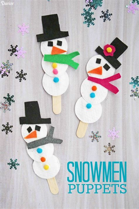 easy preschool winter crafts easy winter crafts for to make craft get ideas 947