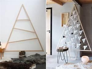 Weihnachtsbäume Aus Holz : 10 alternative weihnachtsb ume ~ Orissabook.com Haus und Dekorationen
