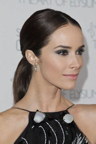 favorite abigail spencer hairstyles brunette shades
