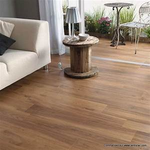 dalle ceramique imitation parquet evoque sand jardivrac With dalle imitation parquet
