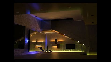 maxwell render interior house hd youtube