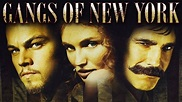 Gangs Of New York -- Movie Review #JPMN - YouTube