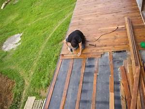 installer une terrasse bois combien ca coute With combien coute une terrasse en bois