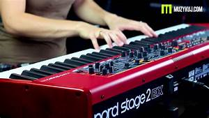 Nord Stage 2 Occasion : nord stage 2 ex classical music piano youtube ~ Maxctalentgroup.com Avis de Voitures