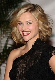 Reese Witherspoon Layered Bob